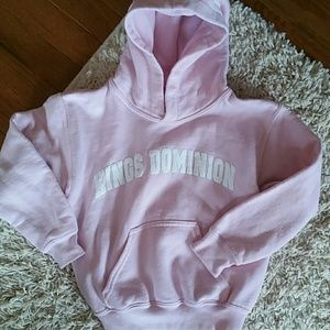 Other - Pink Kings Dominion hoodie
